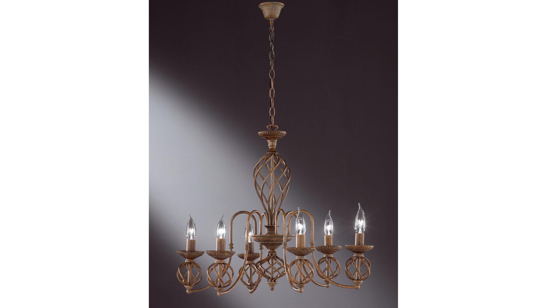 Kronleuchter Für Große Räume ~ Möbel busch räume esszimmer lampen leuchten kronleuchter