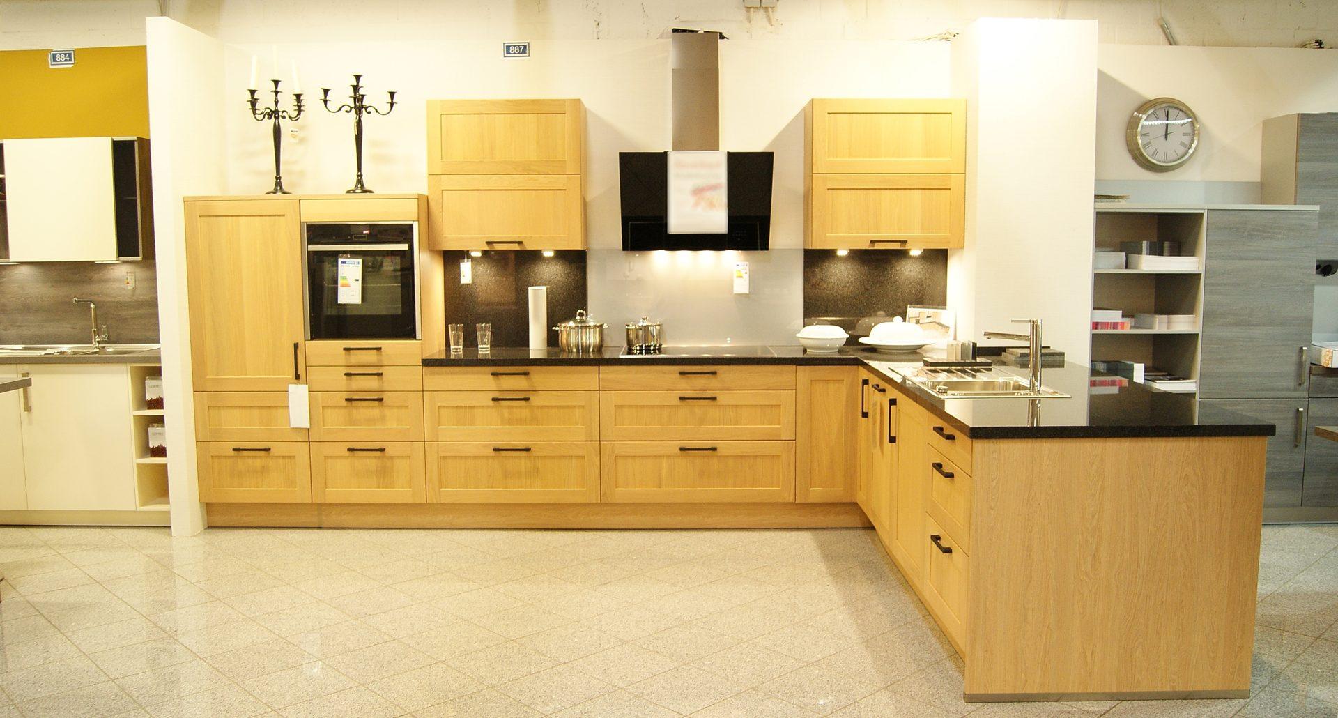 Möbel busch möbel a z küchen möbel möbel busch küche korpus wildeiche arbeitsplatte aus granit