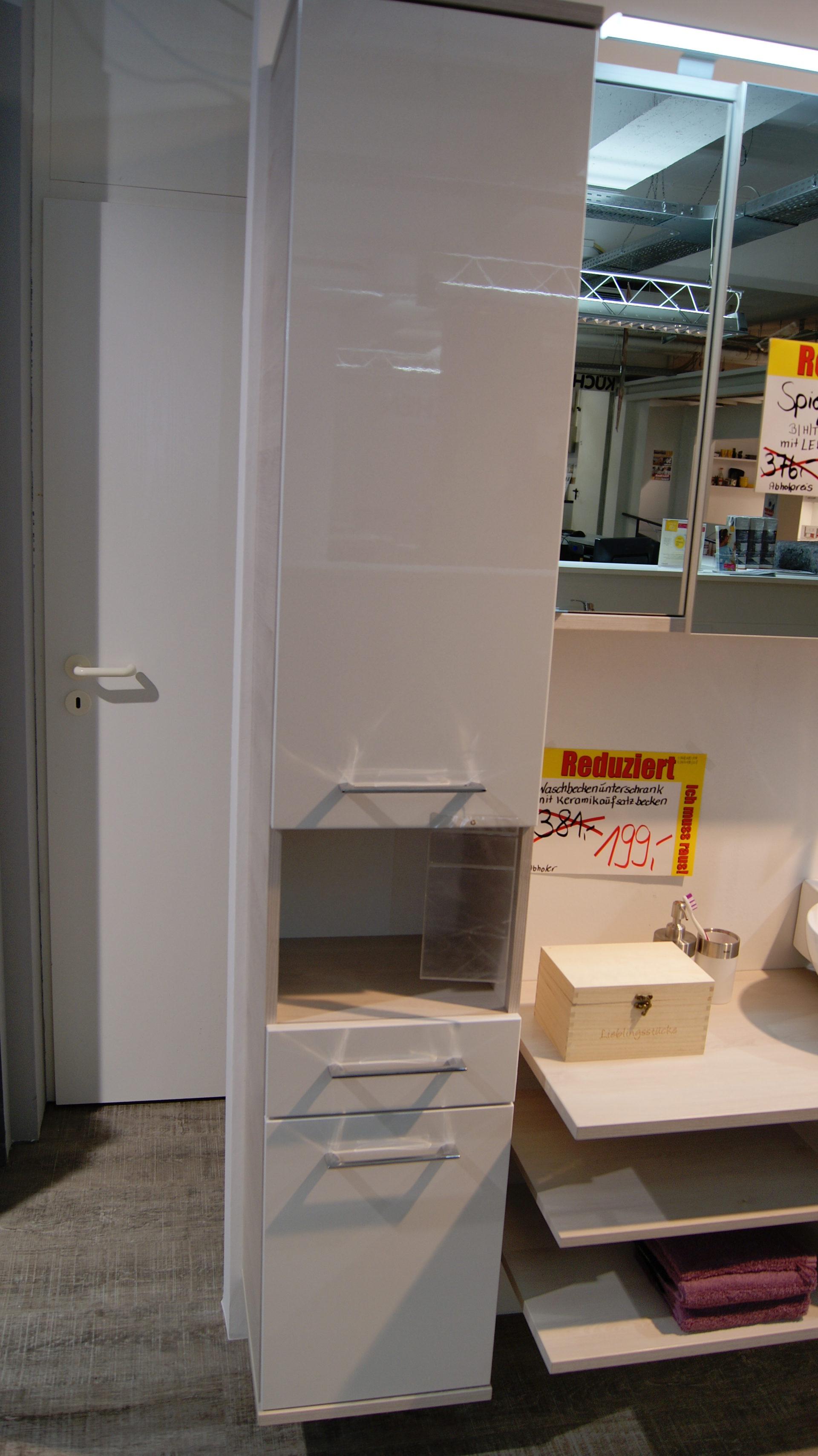 Möbel Busch Räume Badezimmer Möbel Busch Hochschrank Weiß