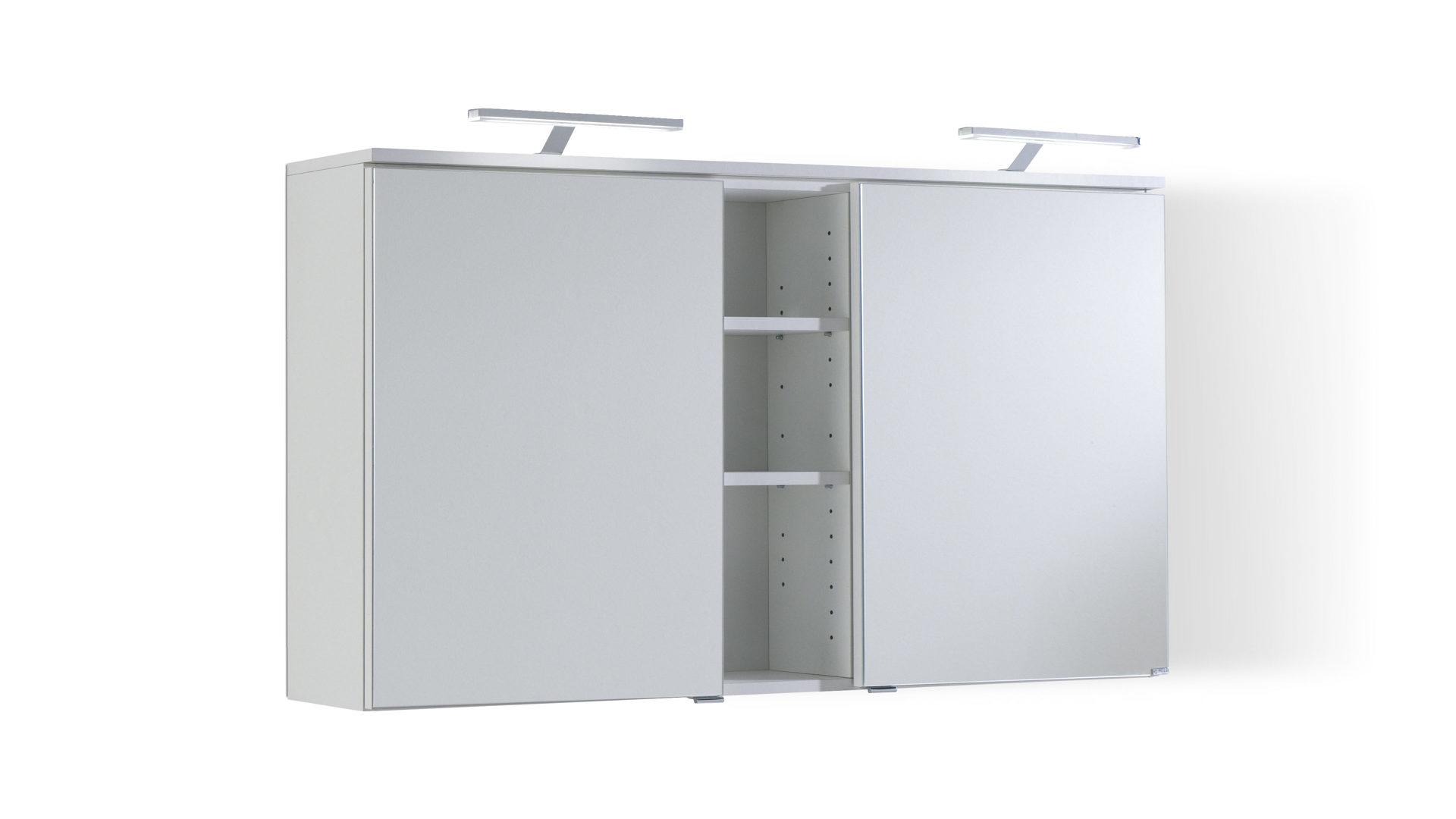 Möbel Busch , Räume, Badezimmer, Spiegelschränke + Spiegel ...
