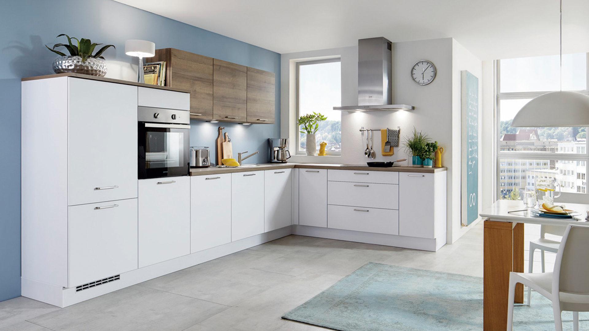 Möbel Busch , Räume, Küche, Einbauküche, Einbauküche, Einbauküche ...