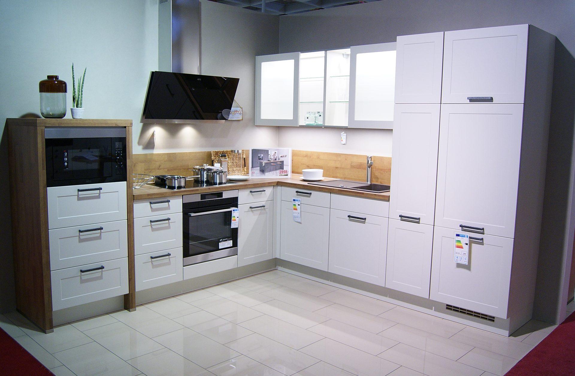Möbel Busch , Räume, Küche, ALLES Küche, Culineo, Trendwerk ...